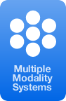Multiple Modality Systems