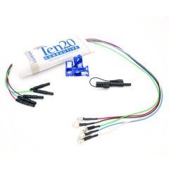 Pendant EEG Short Lead Kit