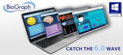 Thought Technology v6.0 Software
