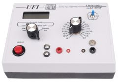 Checktrode 1089NP Impedance Meter Top View