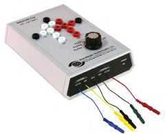 BrainMaster MiniQ Switch Box