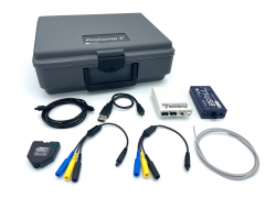 ProComp2 with EEG-Z - 2 Channel EEG System
