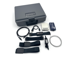 HRV Starter System - ProComp2 with HRV Suite, Sensors and Biograph Infiniti Software