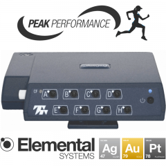 Procomp 8 Peak Performance System Packages