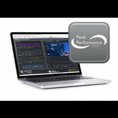 Peak Performance Suite for Biograph Infiniti