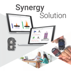 Synergy Solution System with eVu TPS