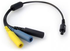 Used EEG / EMG DIN Extender Cable