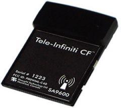 Tele-Infiniti Compact Flash Wireless Card