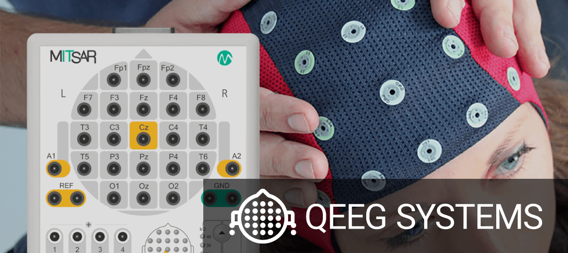QEEG SYSTEMS