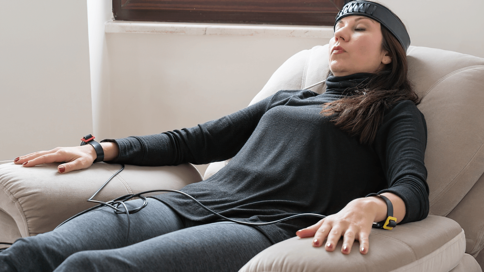 Am I a Candidate for Biofeedback or Neurofeedback for Chronic Pain?