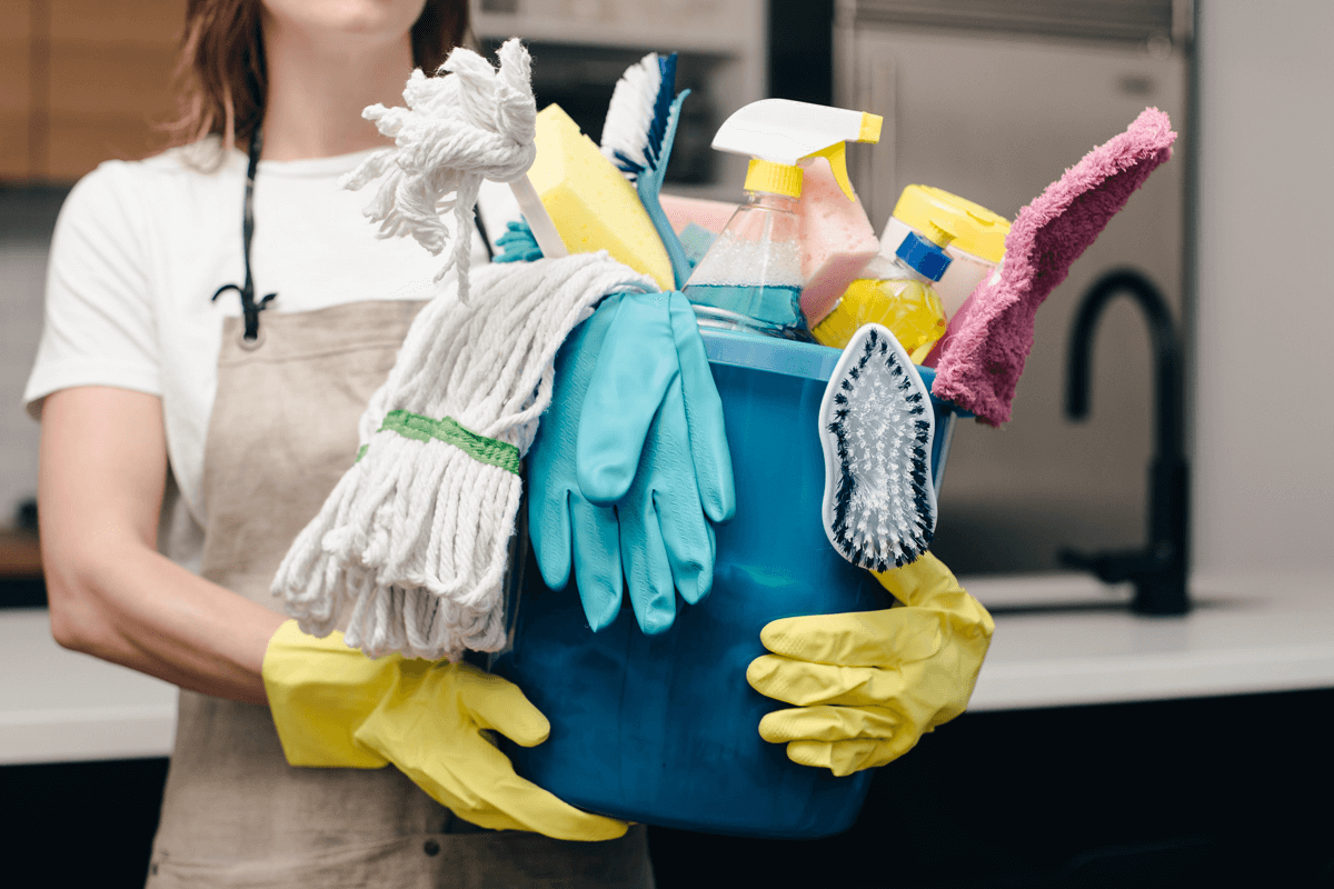 Cleaning vs Disinfecting: How to navigate risk assessment, regulations and supply shortages