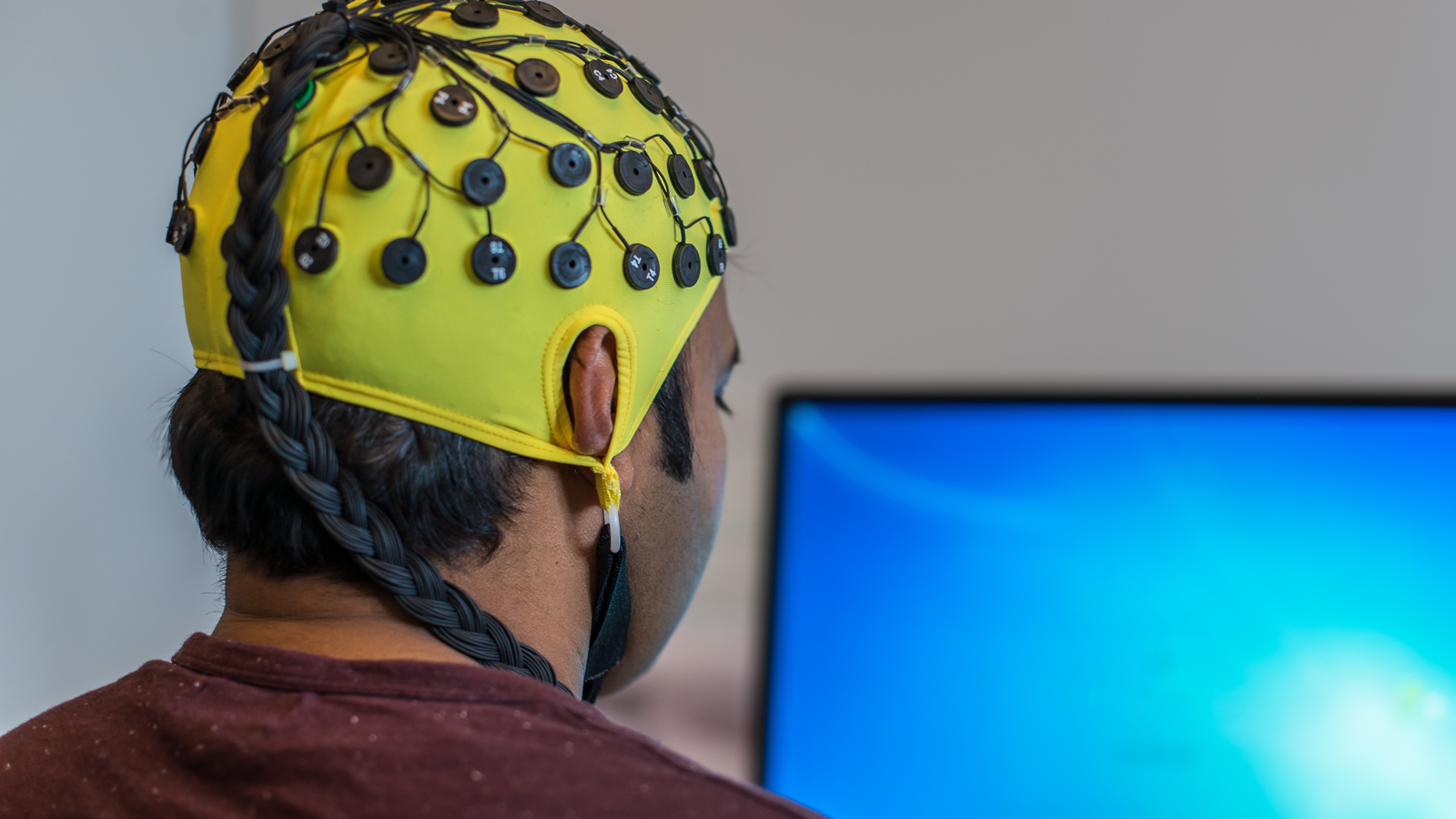 Neurofeedback Business Boosts Brainpower for Performance, Better Health