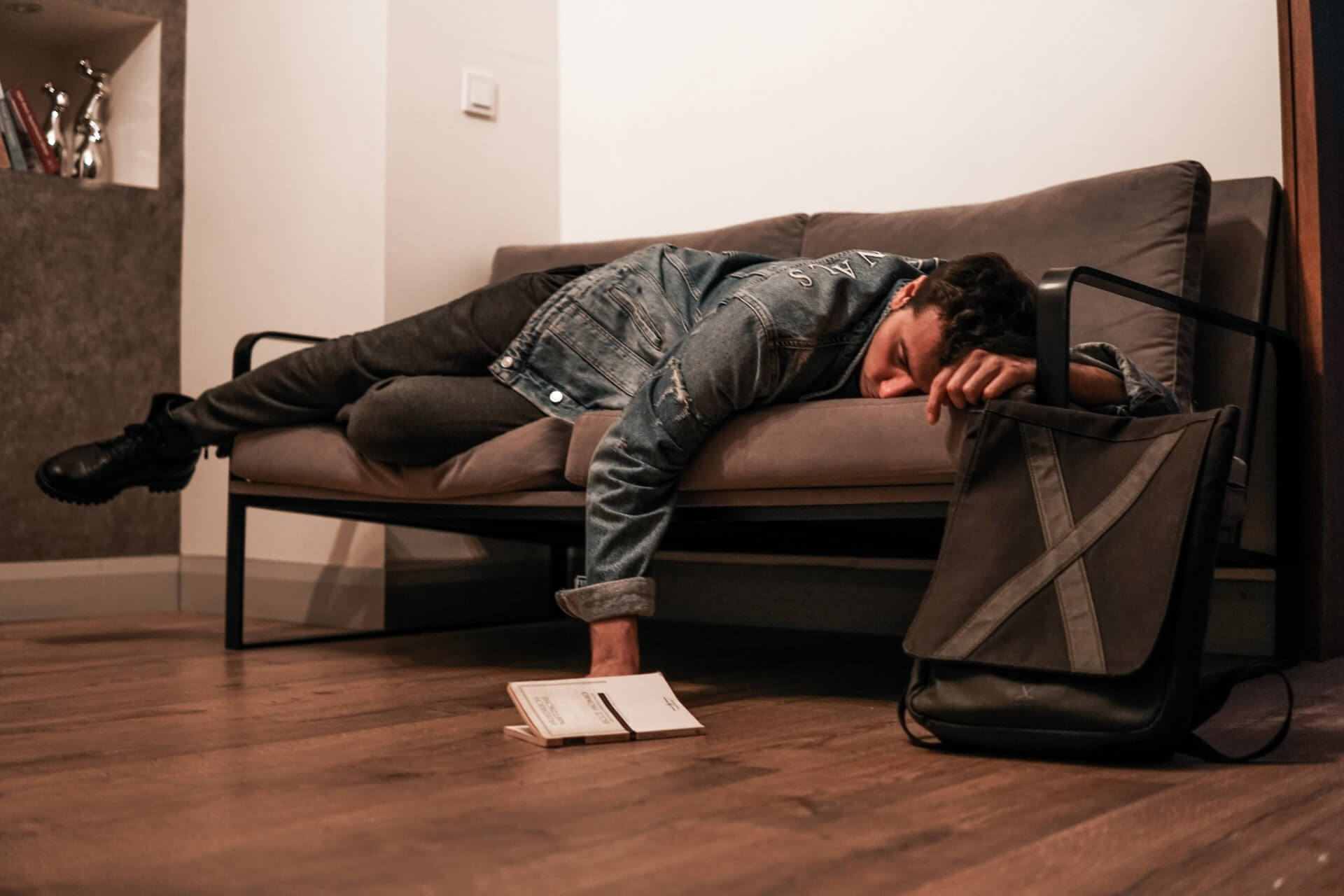 Revenge Sleep Procrastination: Are You Doing It and How to Stop