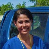 Cecilia Alailima