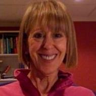 Sandra Scheinbaum