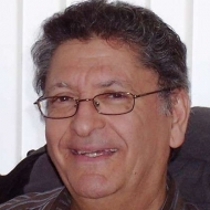 Abdulla Mogherbi